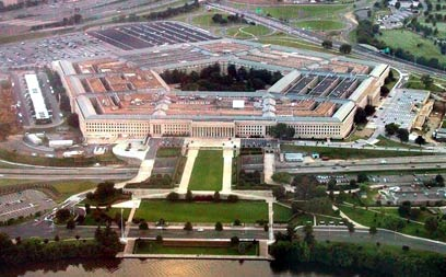 The Pentagon (Photo: Reuters ) (Photo: Reuters )