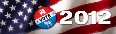 Full coverage of the 2012 US presidential race