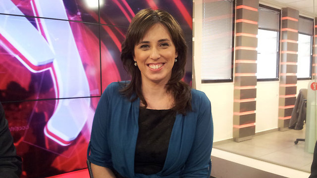 Tzipi Hotovely, appointed deputy science minister.