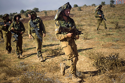 After three years, all combat battalions have doctors (Photo: AP) (Photo: AP)