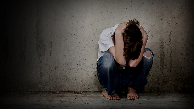 """""""There you go, I reported it and nobody cares,"""" G., a teenager who suffered abuse sums up her experiences. (Photo: Shutterstock/Illustration) (Photo: Shutterstock)"""