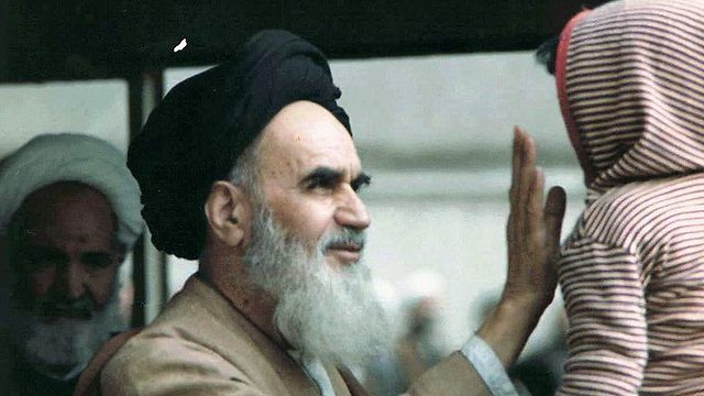 Mossad agents briefly considered a request to assassinate Ayatollah Khomeini.