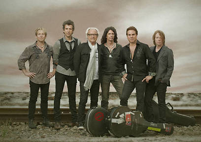 Foreigner. Ticket sales for summer concerts are scheduled to begin in January