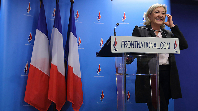 "Marine Le Pen: ""I will not go where I am not wanted"" (Photo: Reuters) (Photo: Reuters)"