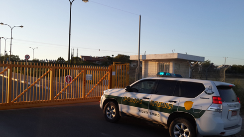 Police waited to confirm abduction reports (Photo: Ahiya Raved)