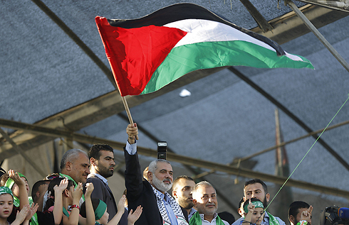 The information Hamas received from the cabinet discussions prolonged the war (Photo: AFP)