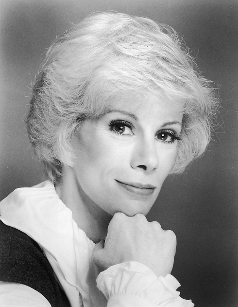 Joan Rivers in the 1960s (Getty Images) (Photo: Gettyimages)