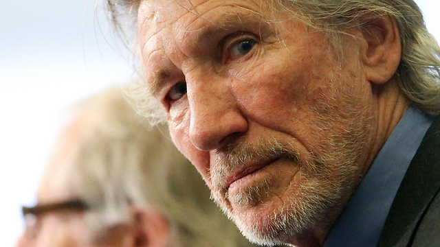 Roger Waters. Compared Israel to the Nazis (Photo: EPA)