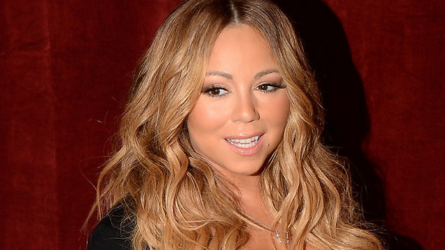 Mariah Carey (Photo: Getty Images)