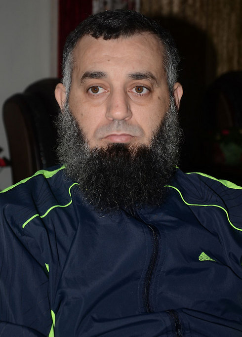 Sheikh Kiel is considering suing the Lebanese media outlets that published his photo. (Mohammed Shinawi)