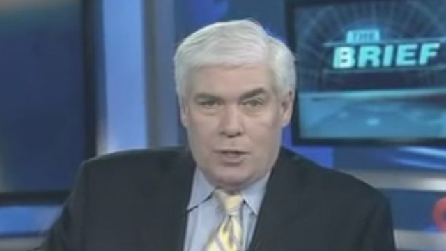 CNN's Jim Clancy resigns after harsh statements made against Israelis on Twitter.