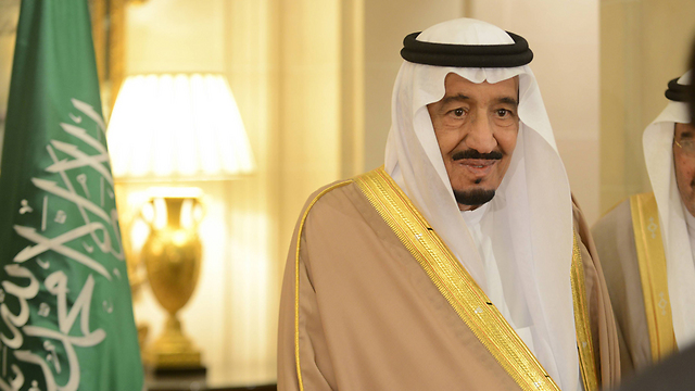 Saudi King Salman (Photo: MCT) (Photo: MCT)
