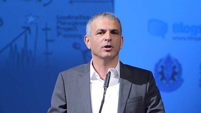Moshe Kahlon (Photo: Kulanu party)