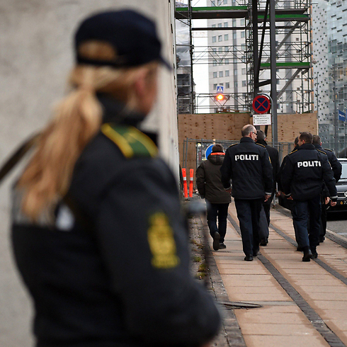 According to EJA director, 'It is only because of the earlier shooting that took place in the Copenhagen café that police sent several officers to the synagogue' (Photo: EPA)