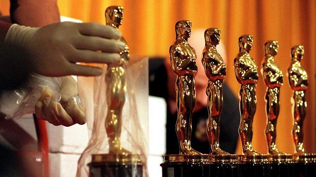 Oscar statuettes (Photo: Gettyimages)