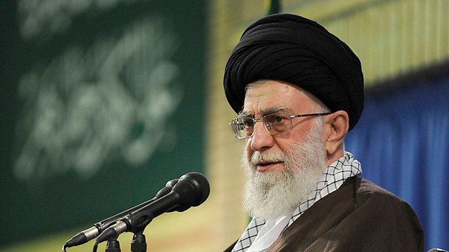 Iran's Supreme Leader Ali Khamenei (Photo: AP)