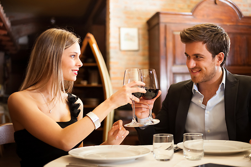 Simply aim to have a nice, casual, engaging conversation (Photo: Shutterstock)