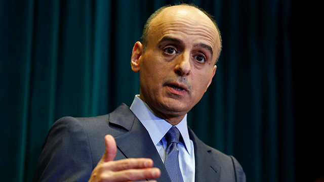 New foreign minister Adel Al-Jubeir. Well-known to Israel. (Photo: Reuters) (Photo: Reuters)