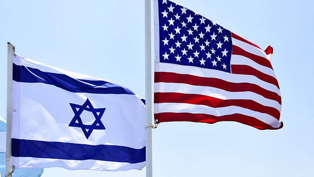 Israel and the US strengthen relations (Photo: Shutterstock) (Photo: Shutterstock)