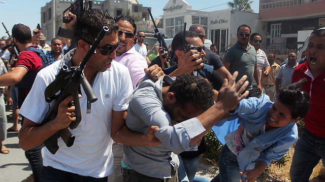 Terror in Tunisia. More than 99% of terror victims in the world in recent years have been Muslim (Photo: EPA)