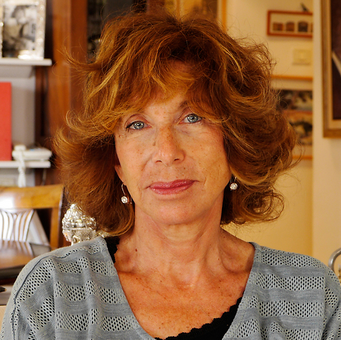 Fiamma Nirenstein. 'Who will she really represent as ambassador – Rome's Jews or Israel?'