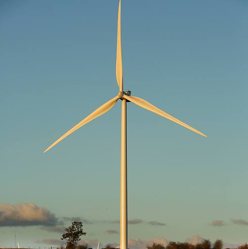 Wind Turbine (Photo: Gettyimages)