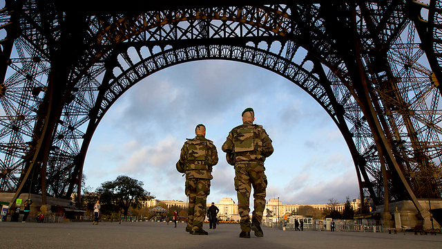The French intelligence should have held a routine monitoring of suspects within and outside France and foiled their intentions before it was too late, but failed to do that (Photo: AP)