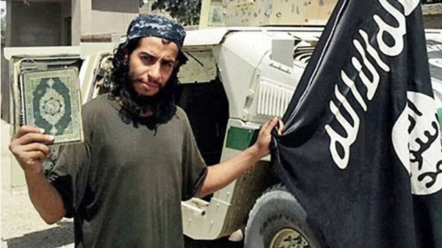 The ringleader of the deadly Islamic State terror attacks in Paris in November 2015