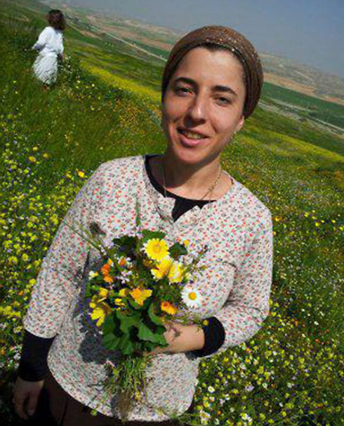 Dafna Meir had great ability to forgive.