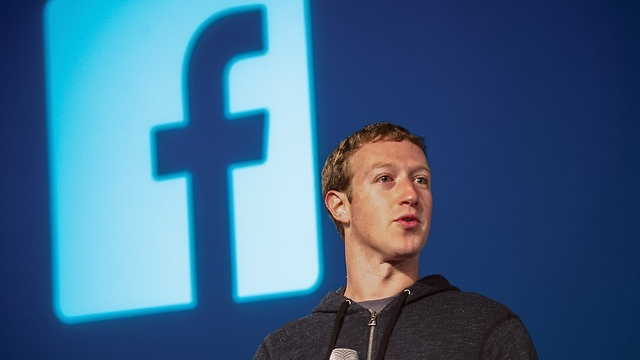 Facebook founder Mark Zuckerberg. Being accused of giving terrorists a platform for incitement. (Photo: Getty Images) (Photo: Getty Images)