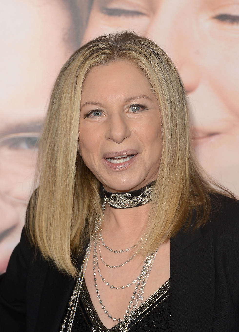 Barbra Streisand (Photo: Gettyimages) (Photo: Getty Images)