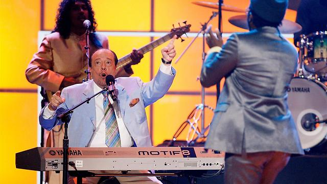 Sergio Mendes in concert (Photo: gettyimages)