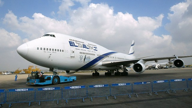 El Al has a seven percent increase in flights in the summer months (Photo: Gettyimages)