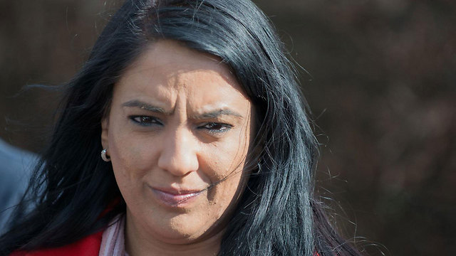 MP Naz Shah. Apologized for the Facebook post.