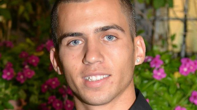 Oron Shaul, believed to have fallen during Operation Protective Edge