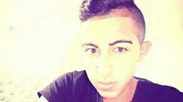 The terrorist who murdered a 13 year old girl in her bed