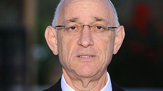 Head of National Security Council Jacob Nagel (Photo: Wikipedia)