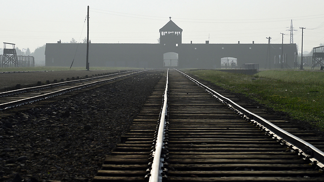 Auschwitz. Poland has confessed its sins, in detail and courageously (Photo: AP)  (Photo: AP)