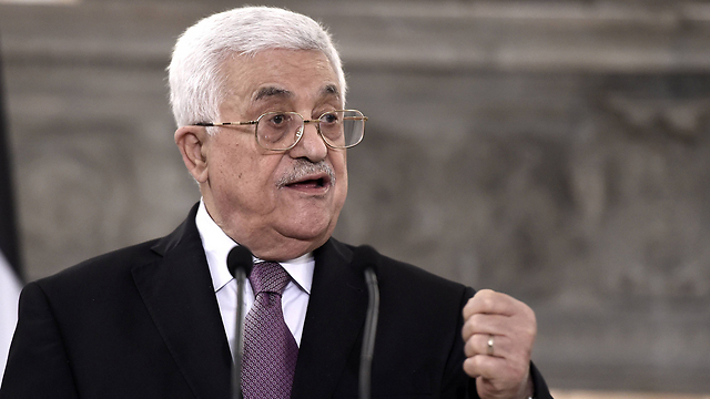 Abbas still has a list of significant demands from Hamas (Photo: AFP)