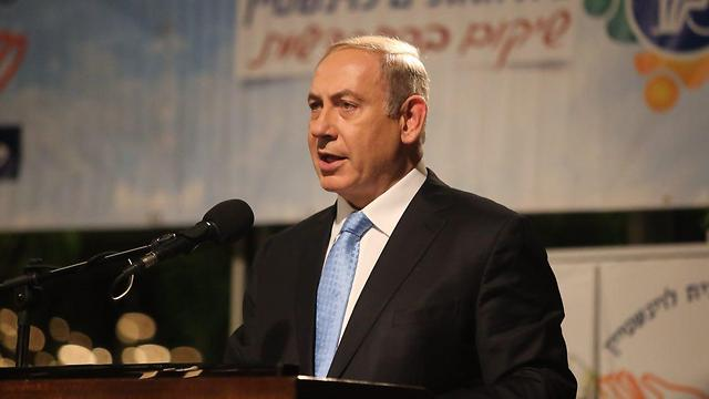 The Obama administration put Netanyahu in his place and back to his real dimensions (Photo: Motti Kimchi)