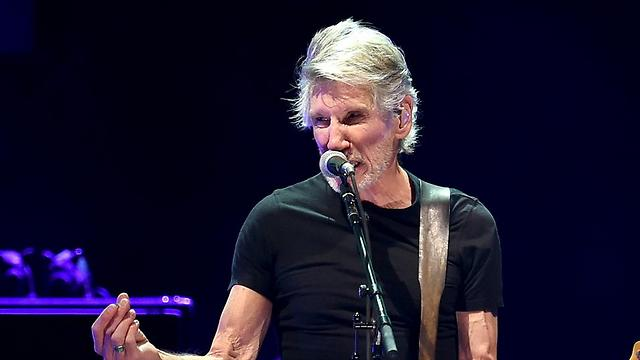Public figures who support BDS such as Roger Waters may soon face a coordinated response (Photo: Getty Images)