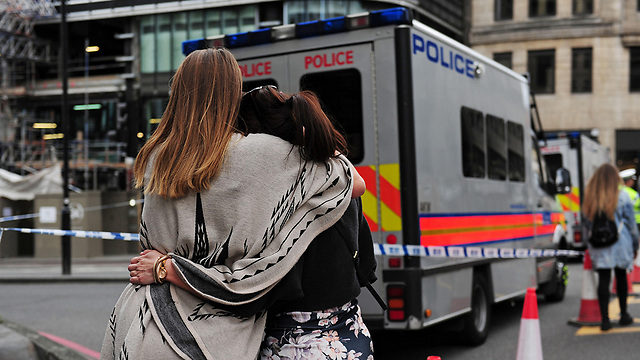 Scene of terror attack in London. If European Islamic terrorism turns into lone-wolf terrorism, Muslim communities will suffer deeply and Europe will experience a new wave of xenophobia (Photo: Reuters)