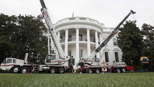 President Trump will not occupy the White House forever (Photo: EPA)