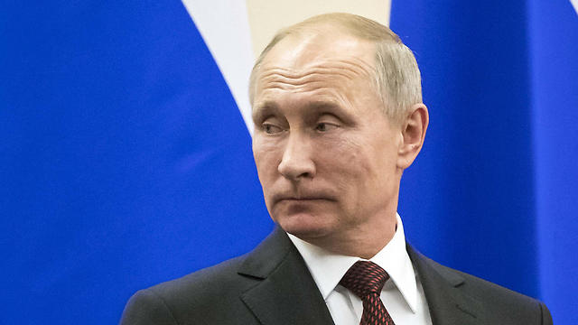Kneissl is close to Russian President Putin (Photo: Reuters)