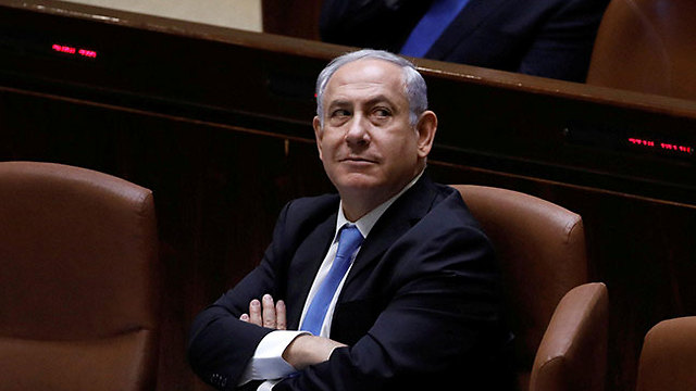 Prime Minister Netanyahu's abuse of power is much worse than the offenses he is being interrogated over (Photo: Reuters)