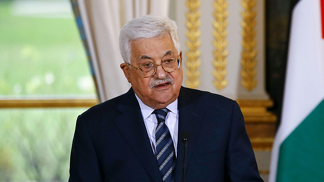 This is the man, the Palestinians are saying, who managed to subdue and isolate Trump and enlist nearly the entire world around the Palestinians' right for a capital in Jerusalem (Photo: Reuters)