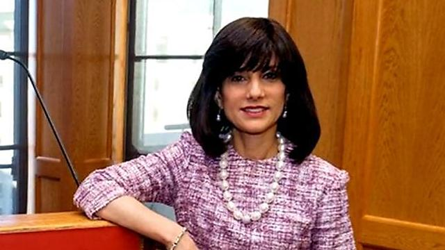 Don T Compromise Your Values First Hasidic Female Judge Tells Fellow Women