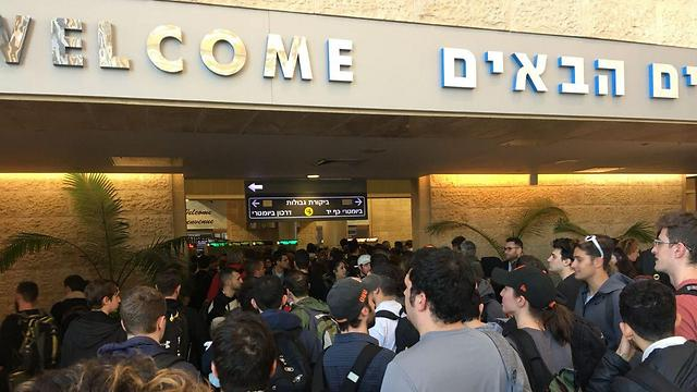 Interior Minister Deri's plan to begin collecting municipal taxes from Ben Gurion Airport has proven controversial