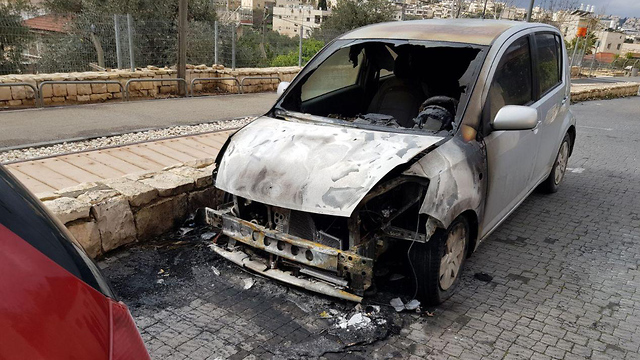 File photo. The council blasted authorities' allegedly forgiving approach to extremist settlers' actions
