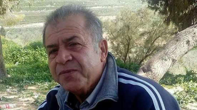 Moein Haja died after being transferred from Beilinson to a hospital in Nablus